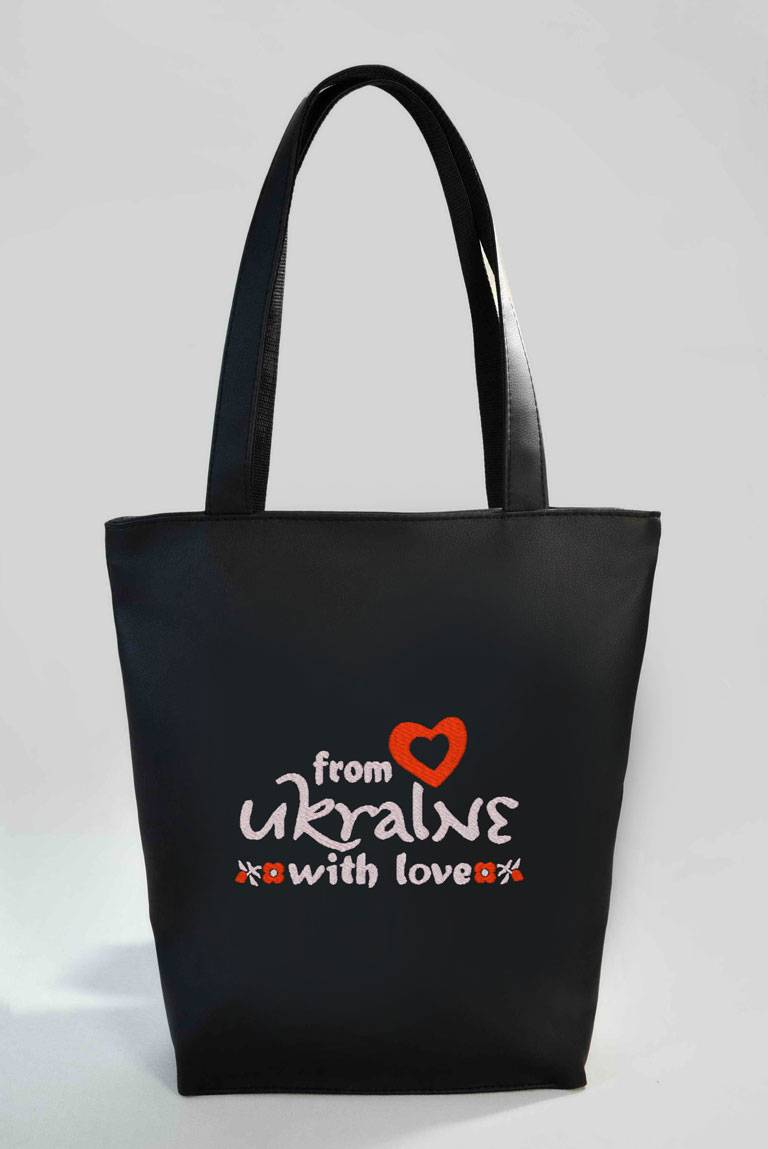 Сумка Shopper Bag №330 8eb25d3d38796