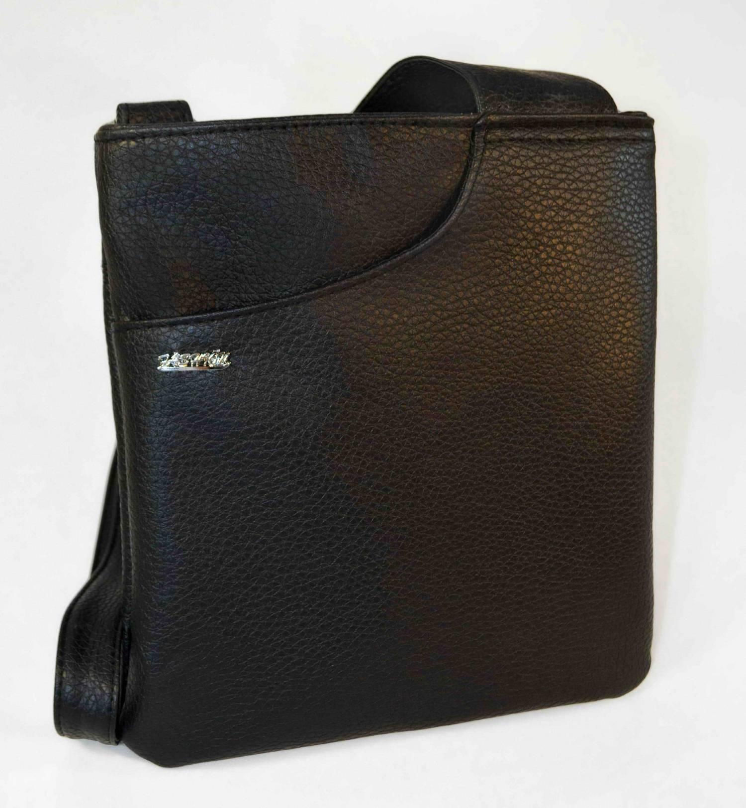 6c9ecfb0bb0a Сумка-планшет Sandy 01, черная. Цена, купить Сумка-планшет Sandy 01 ...