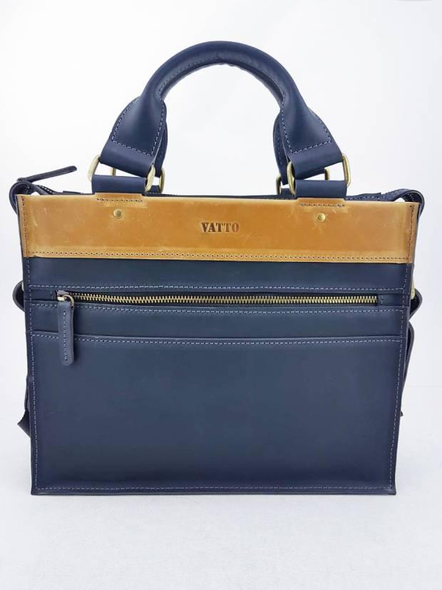 45567c49fc25 Чоловіча сумка VATTO Mk45.2 Kr600.190 Швидкий перегляд