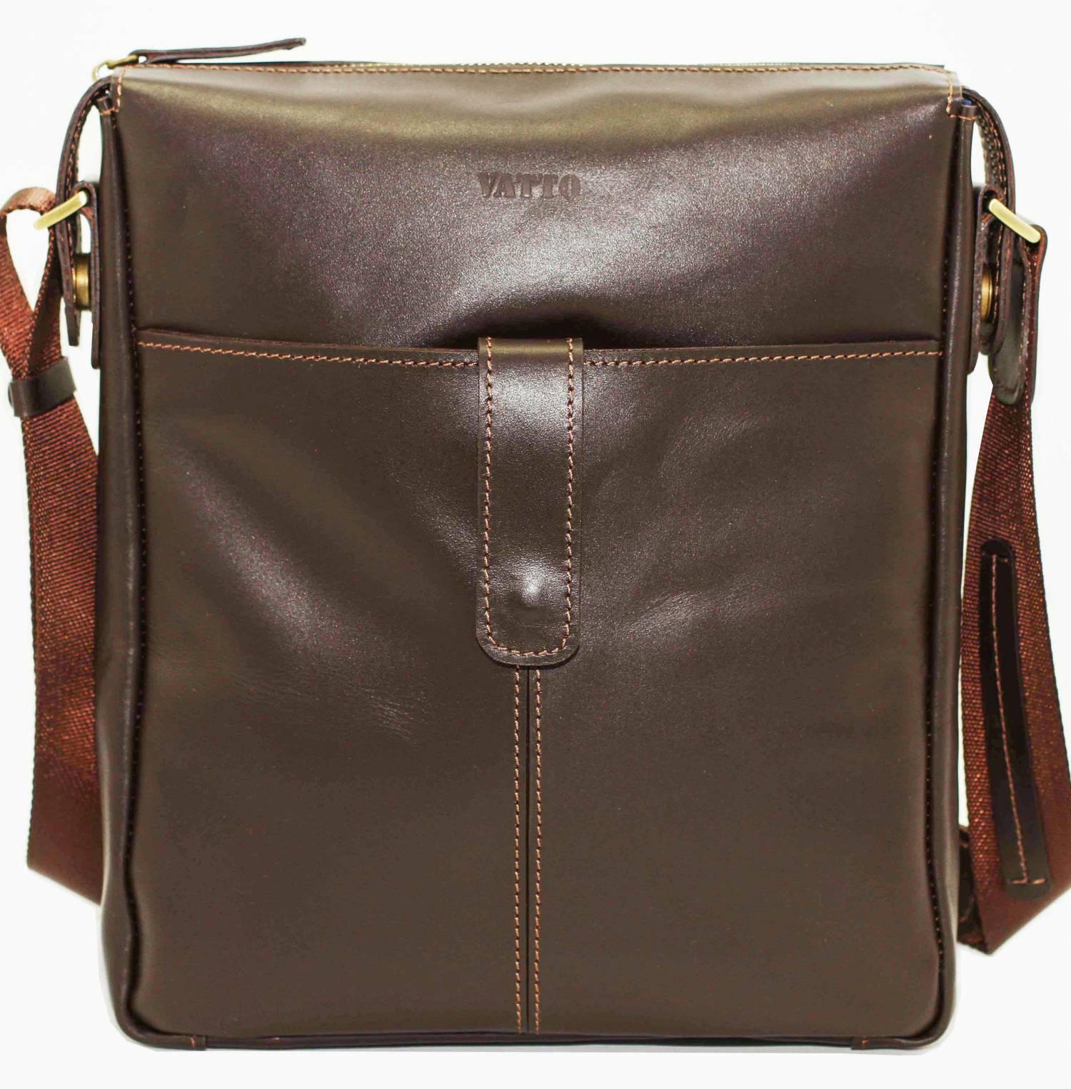 6ca0a3410c8d Мужская сумка VATTO Mk18 Kaz400. Цена, купить Мужская сумка VATTO ...