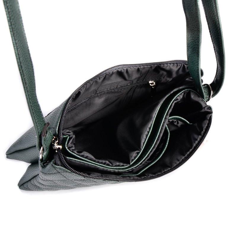 8b837b90e98b Сумка Lady 105-73, темно-зеленая - 474 грн. - купить в интернет ...