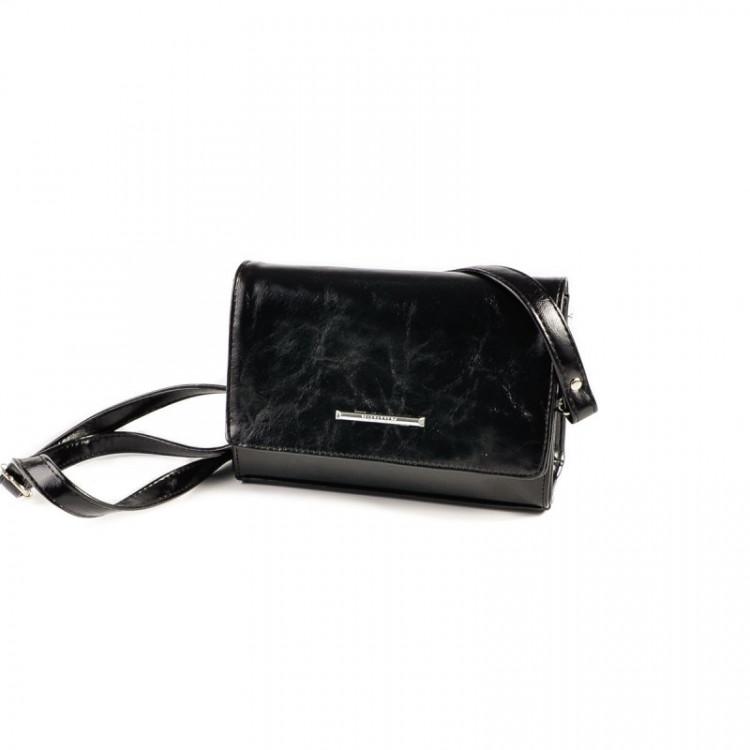 Сумка Lady 172-27, черная - 490 грн. - купить в интернет-магазине ... dd52dce16da