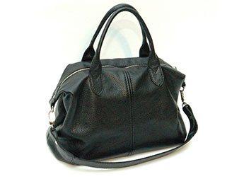 Какие виды кожи используются для пошива сумок на нашем сайте