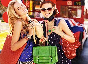 Почему вам стоит купить сумку в интернет магазине?