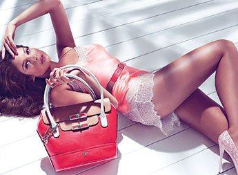 Какие бывают сумки: модная классификация